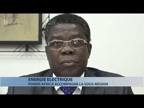 Energie électrique : Power Africa pour l'approvisionnement dans la sous région