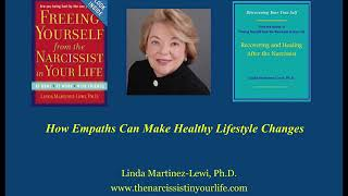 How empaths can make healthy lifestyle ...