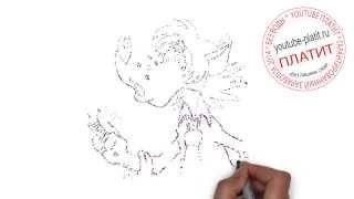 Смотреть онлайн ну погоди  Как правильно рисовать Ну погоди(Ну погоди. Как правильно нарисовать волка или зайца из мультфильма Ну погоди поэтапно. На самом деле легко..., 2014-09-11T17:35:27.000Z)