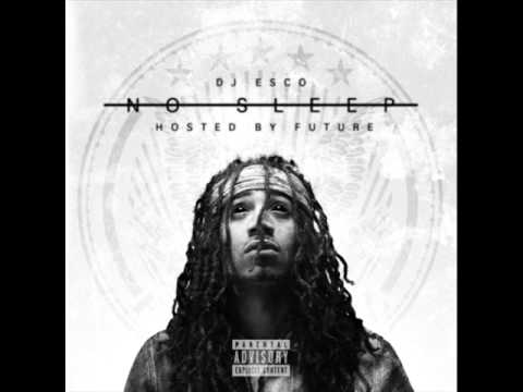 Future - How It Was (CDQ) (New Music January 2014)
