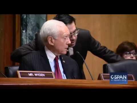 Sen. Hatch: Democrats Behavior Unprecedented