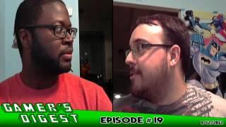 Video Gamers Digest Episode 19 - VR troopers download MP3, 3GP, MP4, WEBM, AVI, FLV Juli 2018