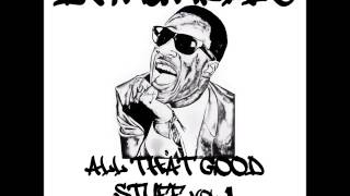 STEVIE WONDER TRIBUTE MIX - DJ MUMBLES - ALL THAT GOOD STUFF VOL. 1