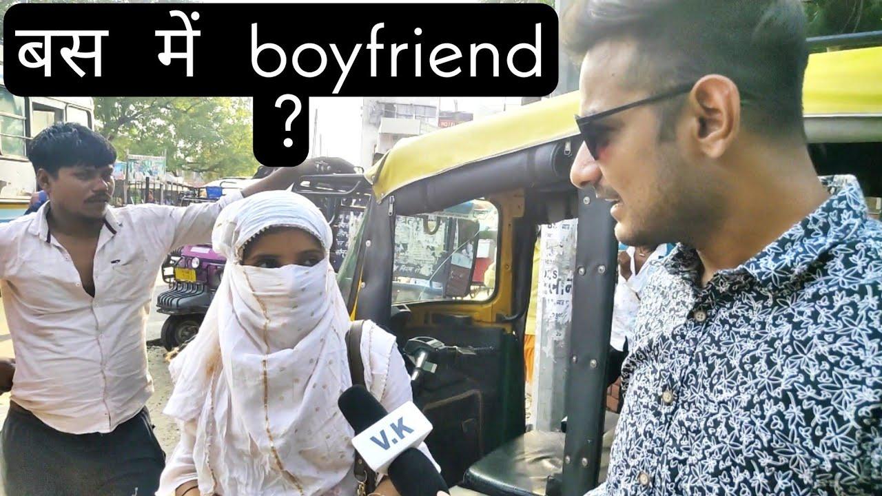 haryana roadways में छोरे -छोरी | part -2 | VK pranks funny review