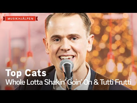 Top Cats -