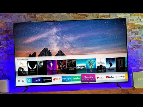 How to stream music from iphone to samsung smart tv