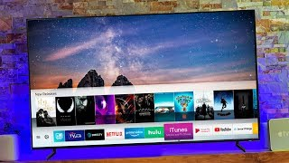 Why Apple is putting AirPlay 2 on Samsung, Vizio, LG, Sony TVs