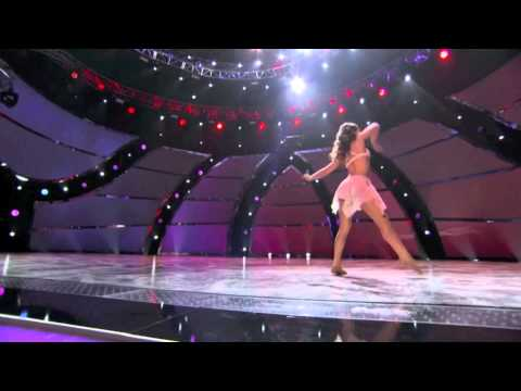TIFY MAHER Solos  So You Think You Can Dance Season 9