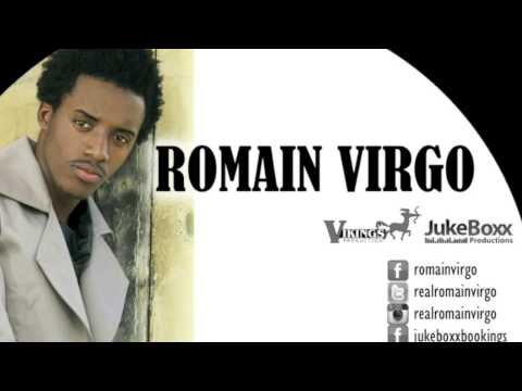 Romain Virgo - Go Hard 2013 & Beyond [Full Mixtape]