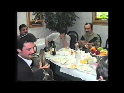Охир харидоринг манам-    Роешель и Авром 1998-