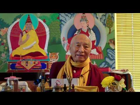 How to Practice Dzogchen According to Lineage Instructions
