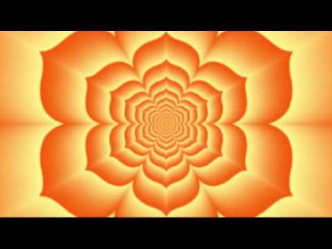 Extremely Powerful | Sacral Chakra Awakening Music for Meditation| 303 Hz Frequency Vibrations