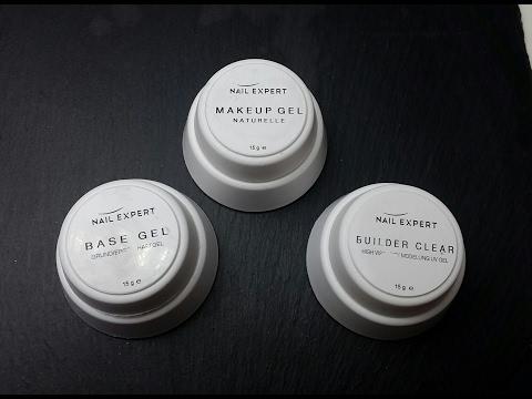 Fazit zu den Produkten von Nail Expert