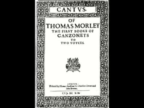 Thomas Morley - La Sampogna, on recorder