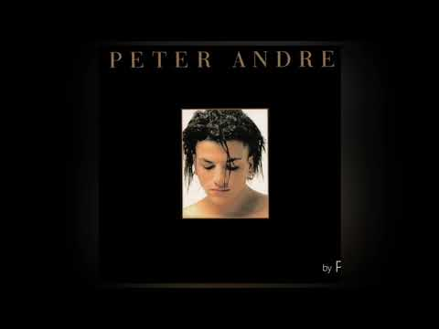 "Peter Andre - Drive Me Crazy ""R'N'B Mix"" (Album : Peter Andre)"
