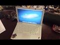 Early 2008 Macbook Penryn Model