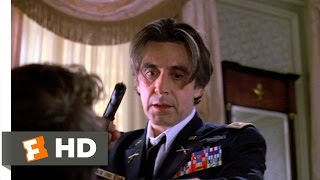 Scent of a Woman (7/8) Movie CLIP - I'm In the Dark (1992) HD