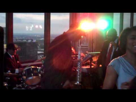 Ed Archibald & In the Moment Band featuring Rayfor...