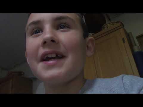 the horror house short film