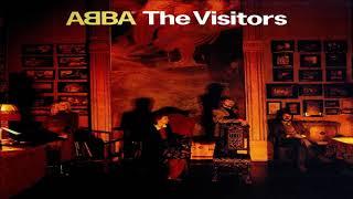 Скачать ABBA The Visitors The Visitors