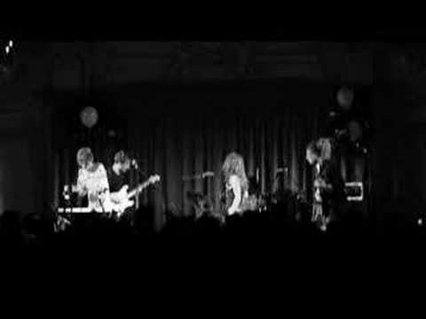 Gabriella Cilmi - Whole Lotta Love live at Bush Hall