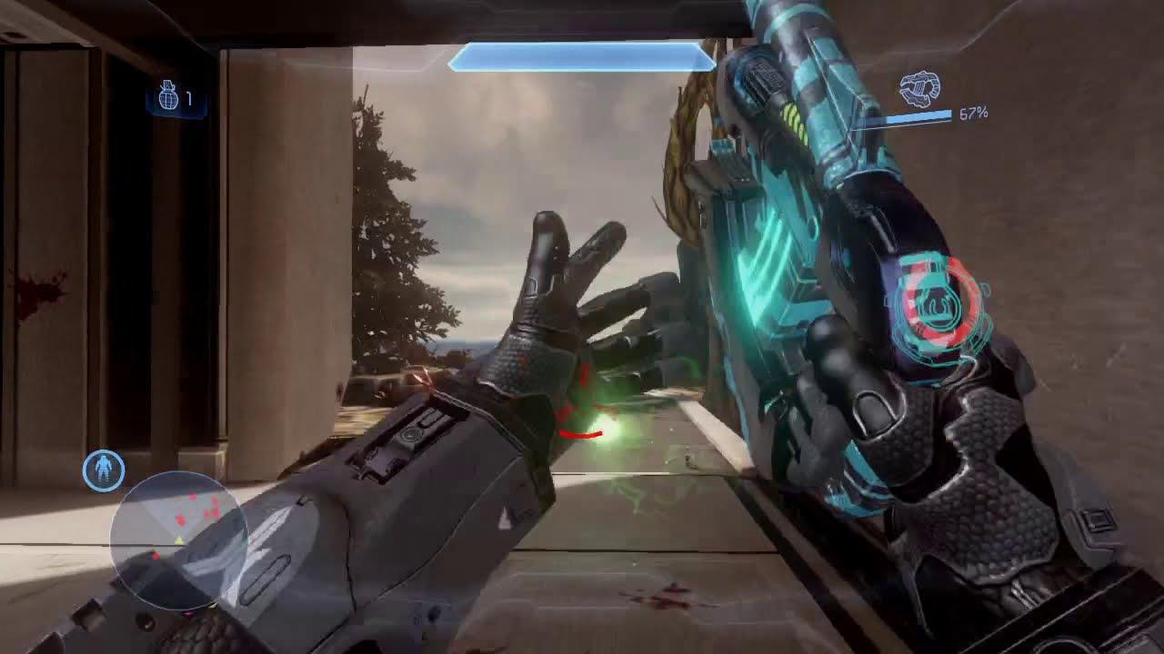 Adventures in Halo 4 Spartan Ops |02|- The Small Boi Brigade