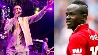 Youssou Ndour Nouveau Son «Sadio Mané Ballon d'or Africain...