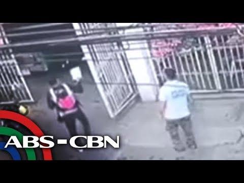 TV Patrol: Natalong kandidato sa Antipolo, patay sa pamamaril