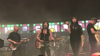 PIROSHKA - Hated by the powers that be (live @Primavera Sound) (31-5-2019)