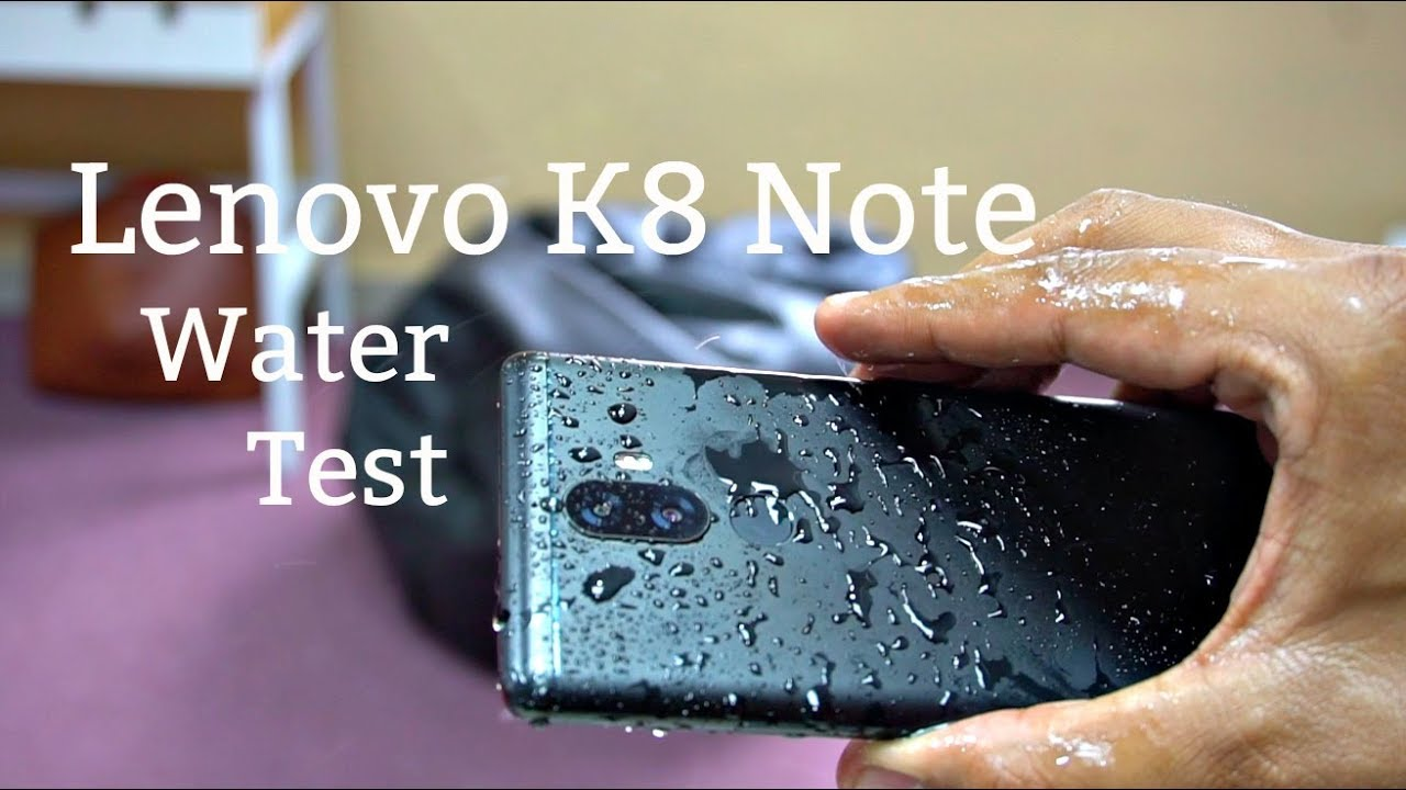 Lenovo K8 Note Related Questions and Answers - Issues with Lenovo K8