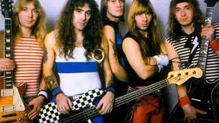 Iron Maiden - Prowler