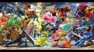 Super Smash Bros. Ultimate | Para Nintendo Switch #3🇪🇸