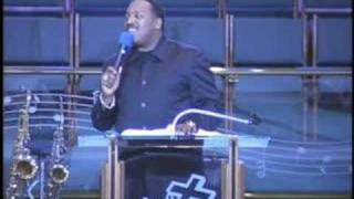 I Need Thee ( Marvin Sapp)