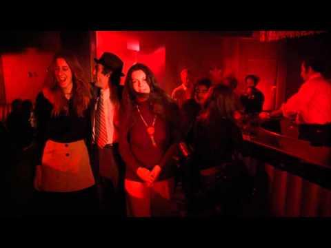 Mean Streets - De Niro's entrance