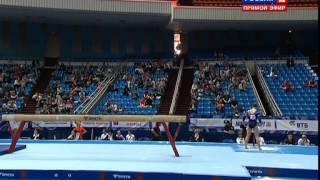 European Championship Moscow 2013 AA Women