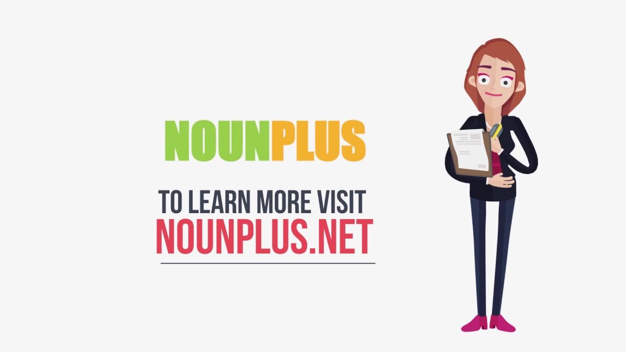 Grammar Check Free - NOUNPLUS is the best grammar checker