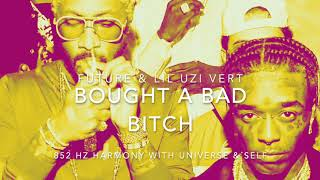 Future & Lil Uzi Vert - Bought A Bad Bitch [852 Hz Harmony with Universe & Self]