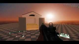 Time Of Day Simulation In Cryengine 3 - 224.157 Space