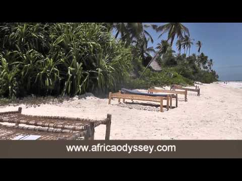 Matemwe Beach Village, Holidays and Honeymoons to Matemwe Beach Village