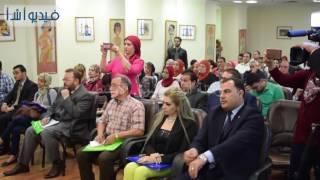 بالفيديو: مؤتمر بروز اليوسف بالتعاون مع الإمارات العربية في مجال الريادة والتطوير والتعليم