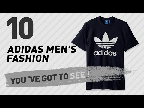 Adidas T Shirt Mens For Men // New And Popular 2017