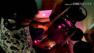 Marshmello x Pritam- BIBA feat Shirley Setia & Shah Rukh Khan  Live Drum cover Sidharth Rajkumar  
