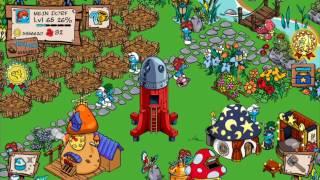 Smurfs' Village Level 65 #01