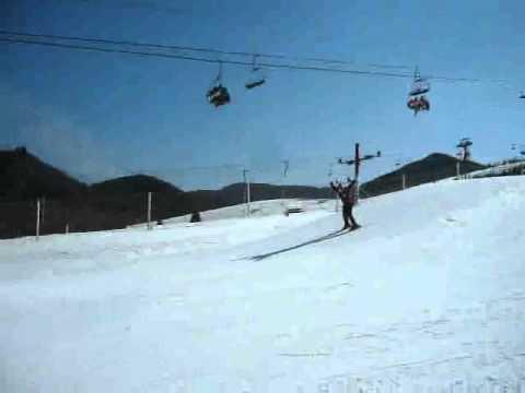 Lies Skiing