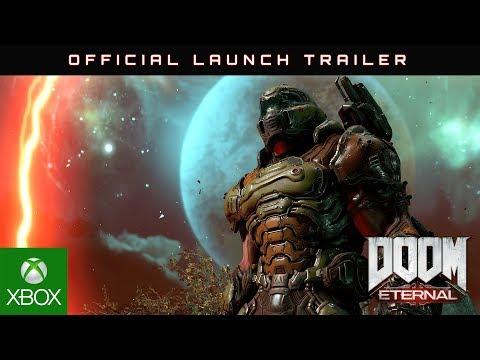 Официально: Doom Eternal добавят в Game Pass в начале октября