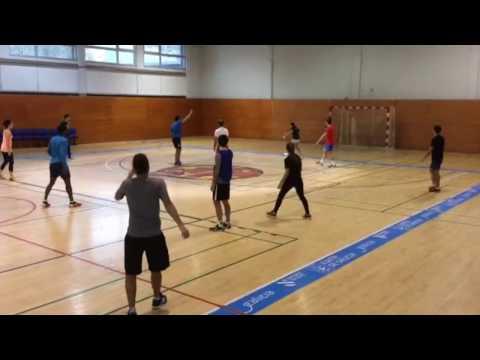 Vídeo Explicación Colpbol
