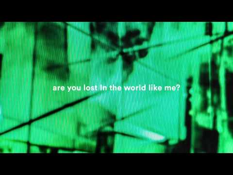 Moby & The Void Pacific Choir - Are You Lost In The World Like Me?