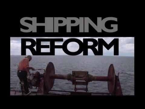 Shipping Reform