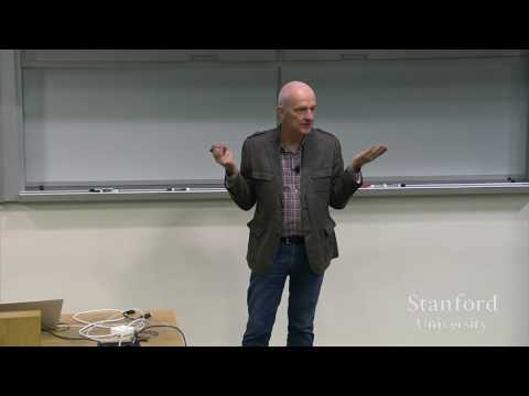 Stanford Seminar - Swiss Computer Systems