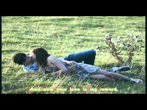 Eddie Rabbitt & Crystal Gayle - You And I With lyrics